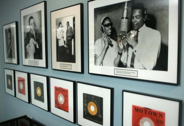 Detroit's Motown Museum getting massive addition