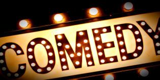 7th Annual Comedy for KAT Kickoff