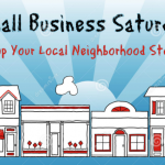 SMALL BUSINESS SATURDAY COMING TO DOWNTOWN ROCHESTER ON NOVEMBER 26!