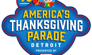 2016 America's Thanksgiving Parade