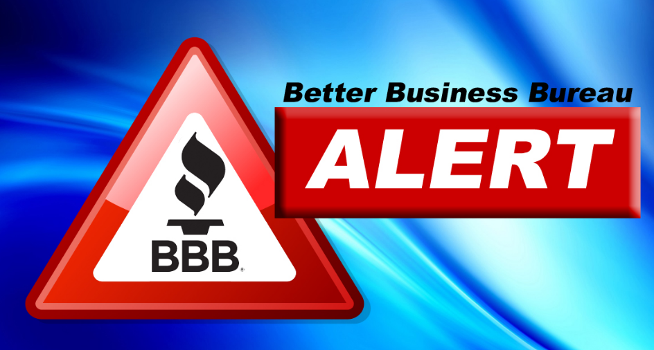 Christmas 2016 Top 11 Scams of the Year: Better Business Bureau