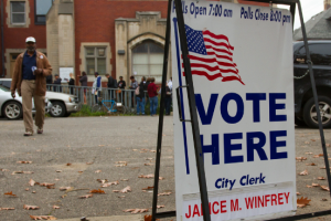 Judge Napolitano: Election Fraud in Detroit Looks 'Organized, and Government Involved'