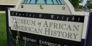 Black History Month – Video Tour – Great Time to really visit the Wright Museum