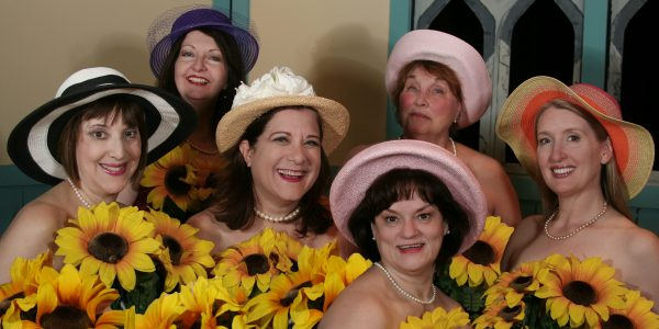 Calendar Girls comes to St. Dunstan's Theatre in Bloomfield Hills, March 17-April 1
