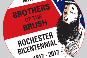BROTHERS OF THE BRUSH UNITE