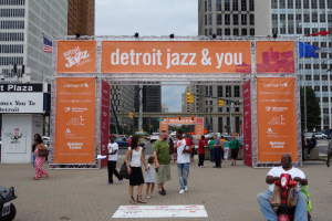 2017 Detroit Jazz Festival Artist Lineup Delivers Iconic Musicians, Special Collaborations