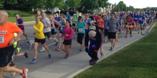 The Rochester Community Runs and Walks for Meals