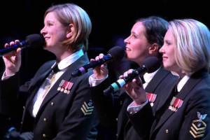 One Voice – Music Video – In Tribute to Our Area Wounded Warriors