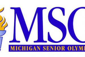 Registration Open for Michigan Senior Olympics