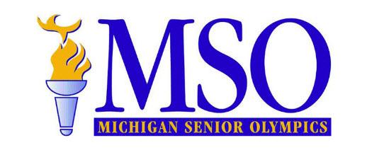 Registration Open for Michigan Senior Olympics