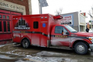 Detroit seeks to give EMTs 4% raises