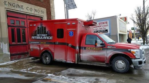 Detroit seeks to give EMTs 4% raises