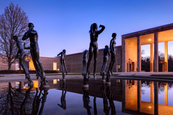 From Model D – Five of the greatest modern buildings in Metro Detroit