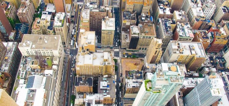 3 Wrong Ways to View the City – Pastor Tim Keller