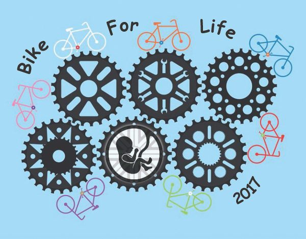Crossroads' Bike for Life 2017