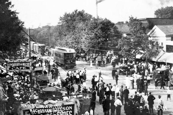 Detroit United Railway