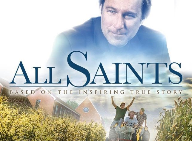 All Saints – Now Showing In Theaters Nationwide
