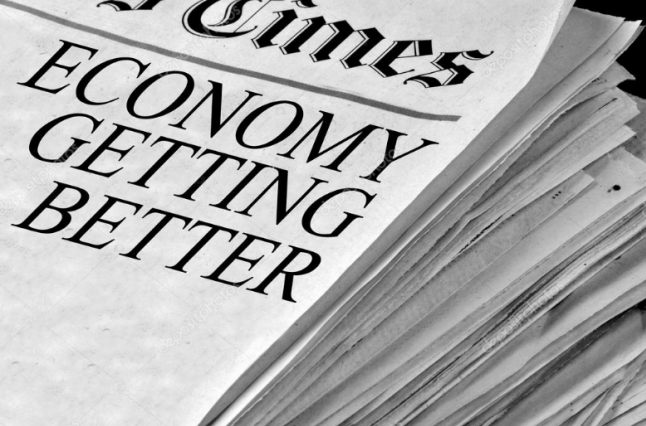 The Quiet Good News: US Economy Is Doing Really Well [Michigan Capitol Confidential]