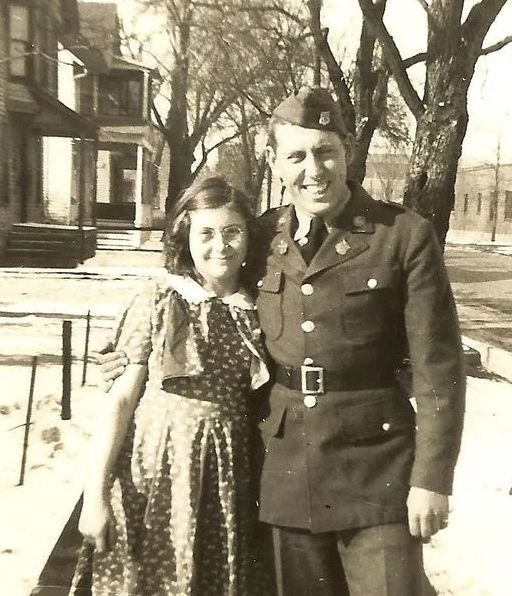 75 years later, Mich. WWII vet 'can come home and rest'
