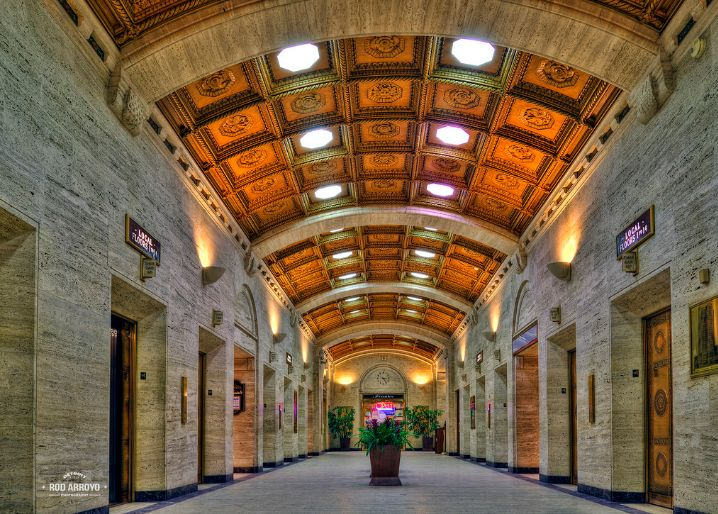 Gilbert's Bedrock purchases iconic Buhl Building in Detroit