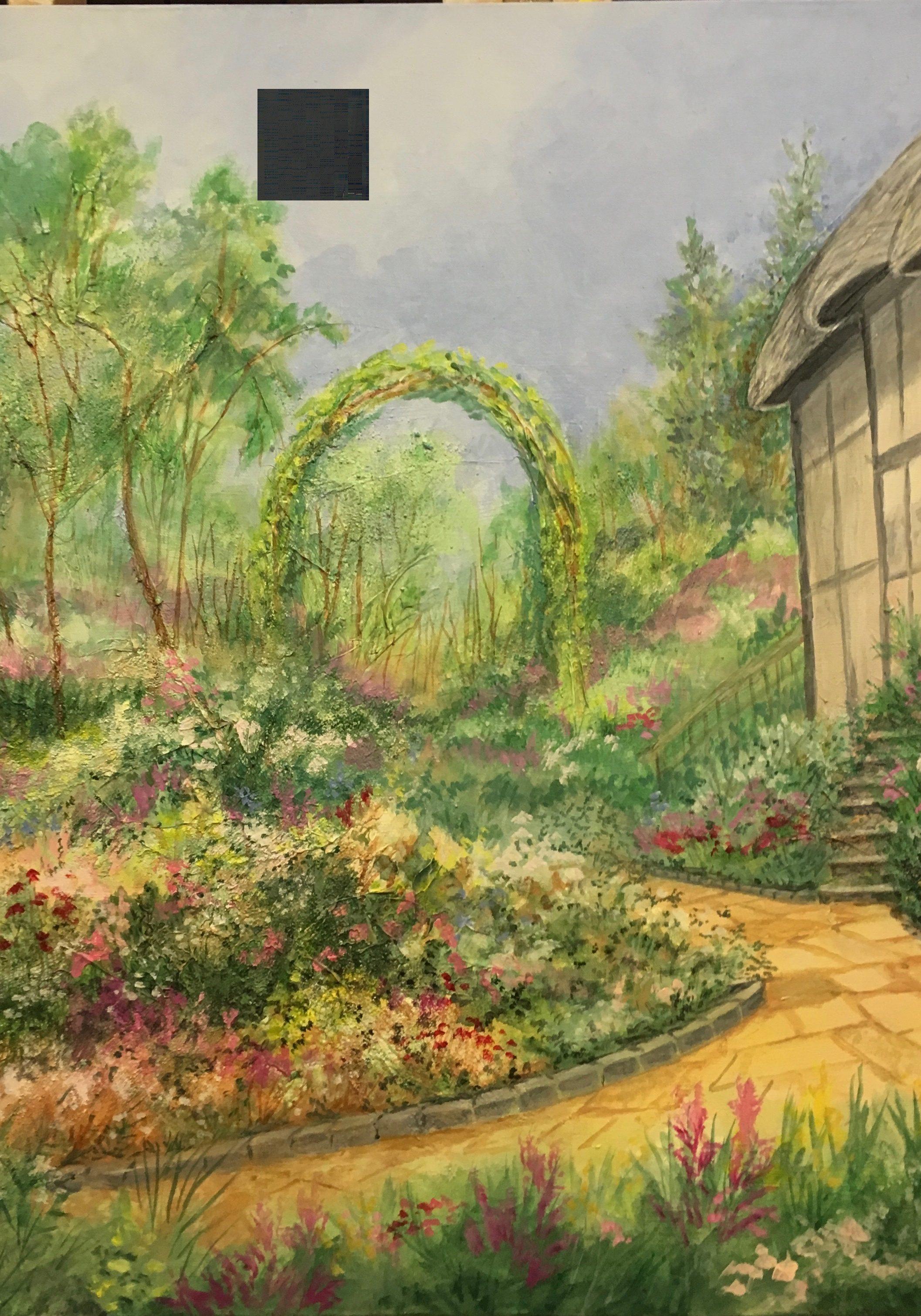 Ann-Hathaway-Garden
